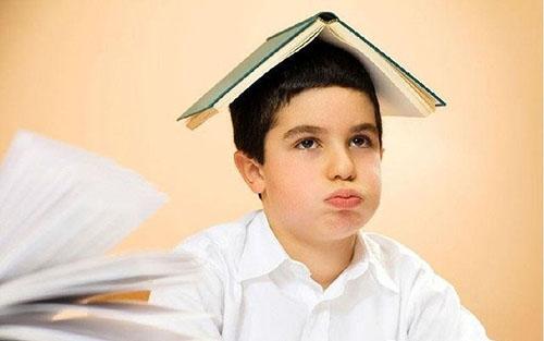 儿童近视的认识误区 推拿按摩防近视